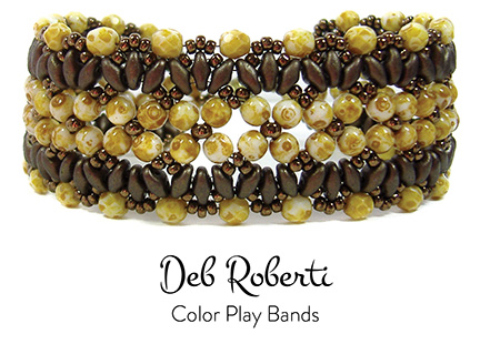 Color Play Bands
